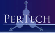 PerTech - Revolutionary invention for violinists of the future